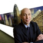 Edward Linde - Boston Properties