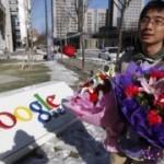 GooglevChina