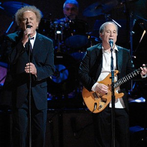 Simon and Garfunkel Now