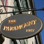 Paramount Bistro Boston