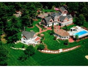 Sudbury Home