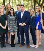 LRG - Luxury Residential Group Team