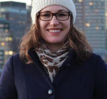 Samantha Berdinka