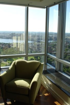 Ritz Carlton Residences Photo #10