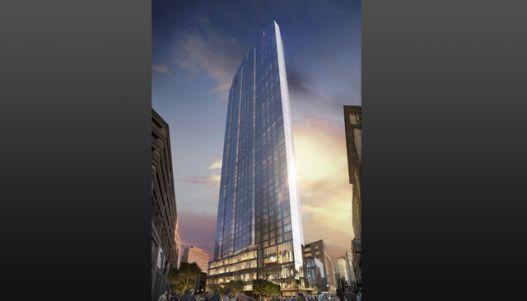 Millennium Tower - 1 Franklin Photo #5