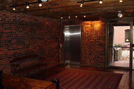 Boston Waterfront Lofts Photo #3