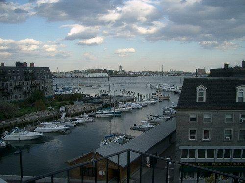 Boston Waterfront Lofts Photo #4