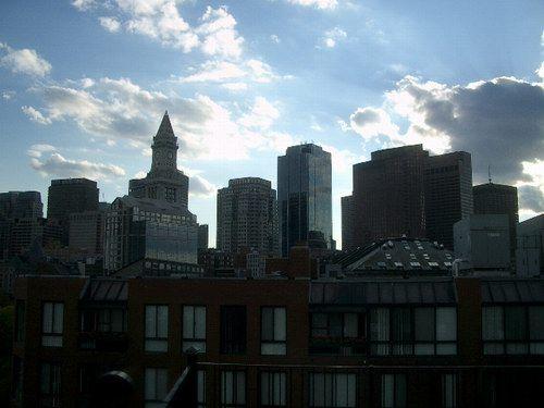 Boston Waterfront Lofts Photo #5