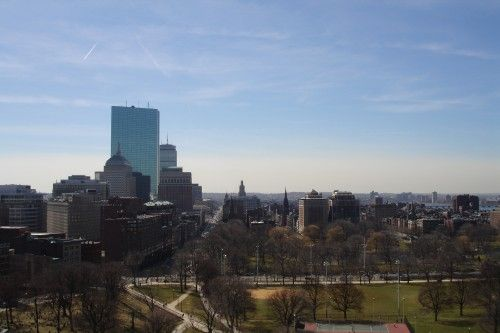 Grandview Boston Photo #3