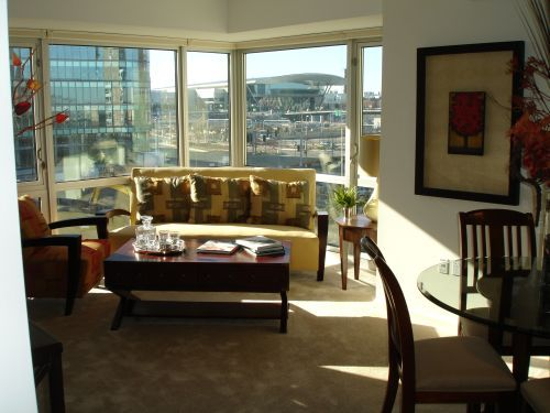 Boston Seaport Apartments Photo #3