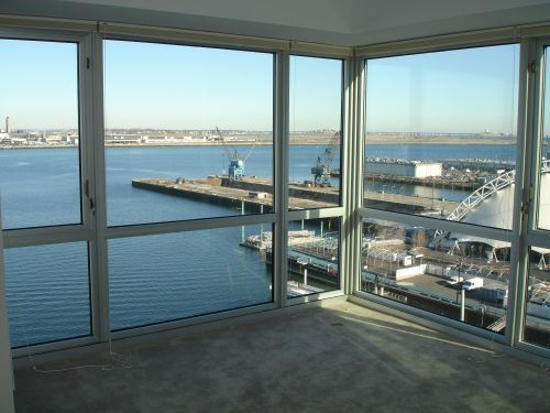 Boston Seaport Apartments Photo #4