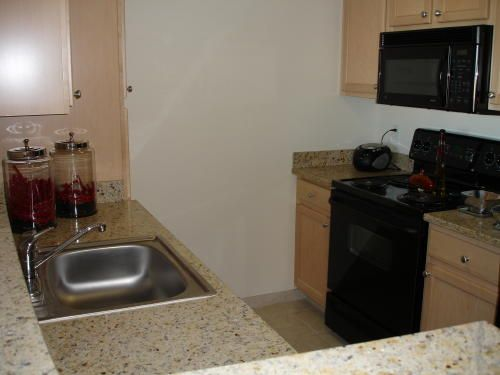 Boston Seaport Apartments Photo #6