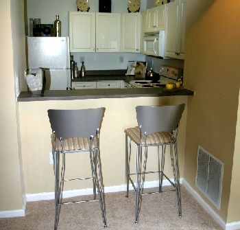 Highpoint Apartments  Photo #4