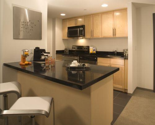 Kendall Square Cambridge Luxury Apartments  Photo #6