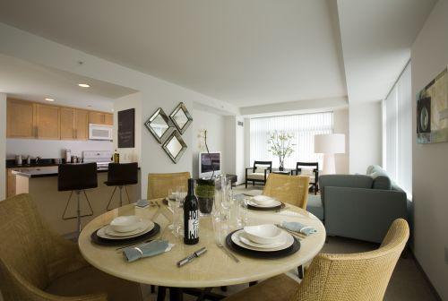 Kendall Square Cambridge Luxury Apartments  Photo #8