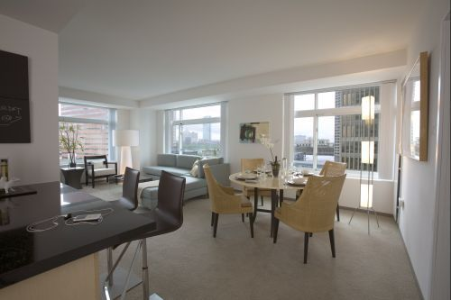Kendall Square Cambridge Luxury Apartments  Photo #9