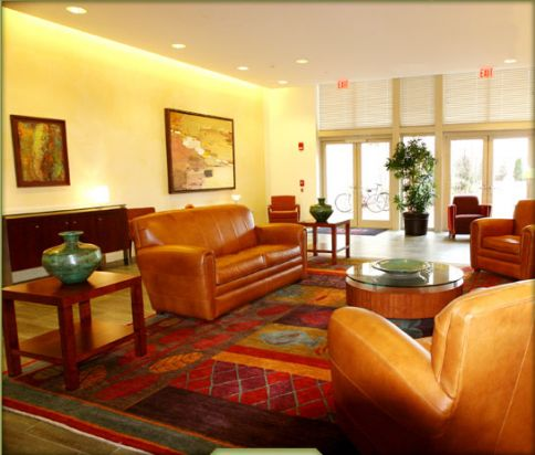 Click for Luxury Apartments - MIT Cambridge slideshow