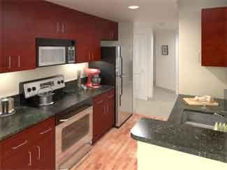 Click for Fenway Boston Apartments slideshow