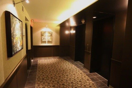 Newbury Street Luxury Apartments Photo #3