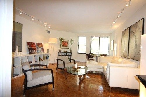 Newbury Street Luxury Apartments Photo #5