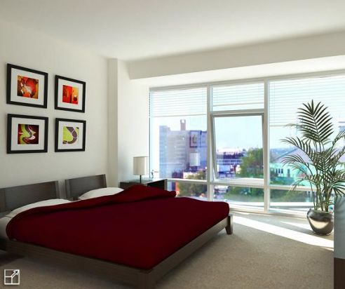 Fenway Luxury Apartments Photo #2
