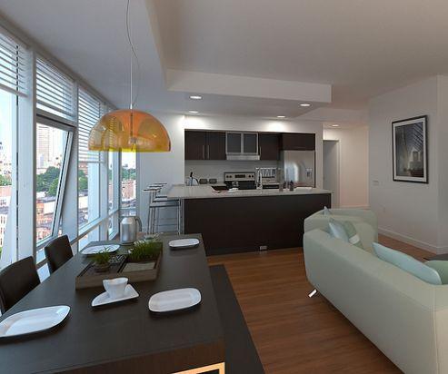 Fenway Luxury Apartments Photo #3