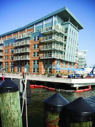Click for Battery Wharf slideshow