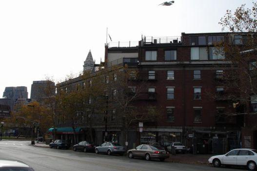 Click for Boston Waterfront Lofts slideshow