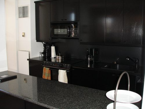 Luxury Boutique Back Bay Apartments (Furnished and Unfurnished) Photo #2