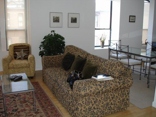 Luxury Boutique Back Bay Apartments (Furnished and Unfurnished) Photo #3