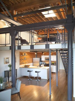 Click for Brewery Lofts slideshow