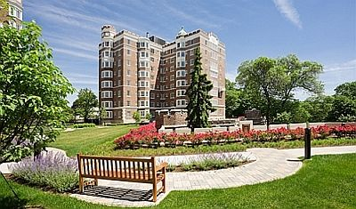 Click for Longwood Towers Apartments and Condos slideshow