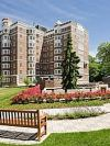 Photo of Longwood Towers Apartments and Condos