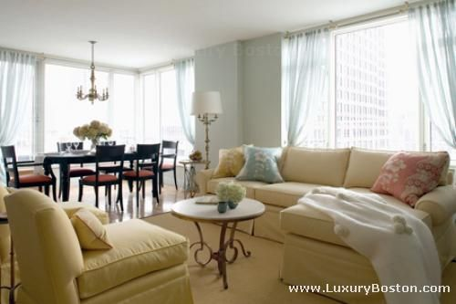 Back Bay Ultra Luxury High Rise Apartments Photo #3