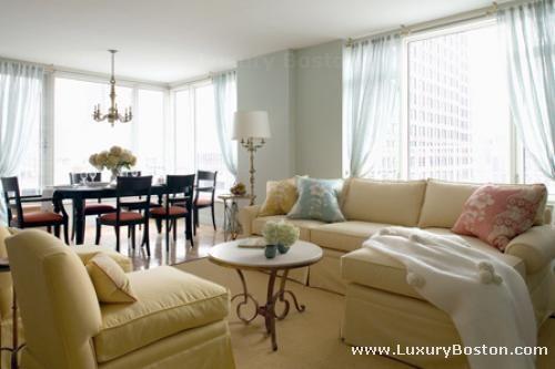 Back Bay Ultra Luxury High Rise Apartments Photo #3