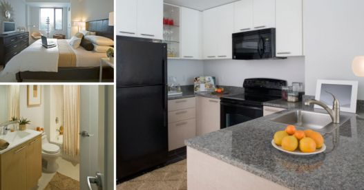 Kendall Square Ultra Luxury Apartments Photo #3