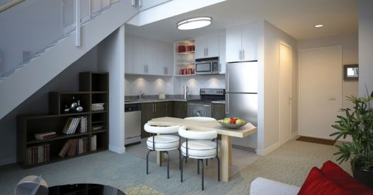Kendall Square Ultra Luxury Apartments Photo #4
