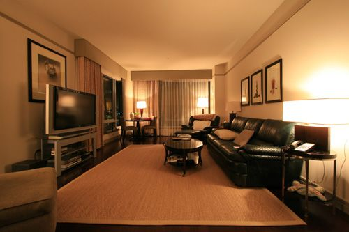 Ritz Carlton Residences Photo #12