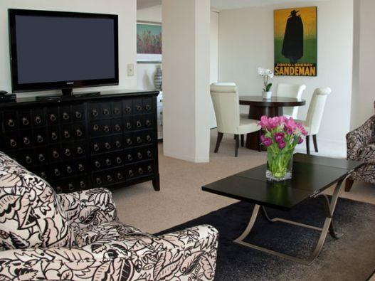 Copley Square Apartments Photo #1