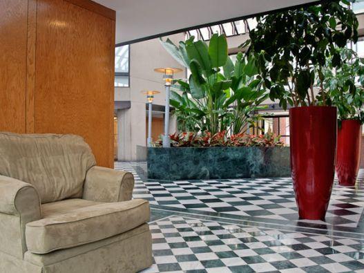Copley Square Apartments Photo #5