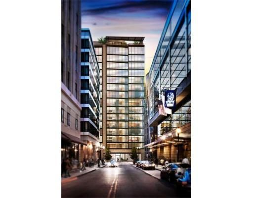 Millennium Place 2 Bed 2 Bath Midtown Boston, $6,500