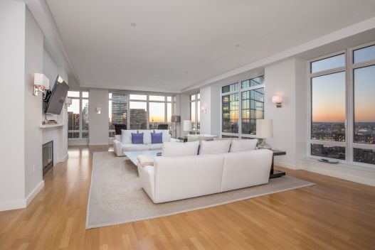 The Clarendon Boston - PH 3 - $10,950,000.00 Back Bay Boston, $9,750,000