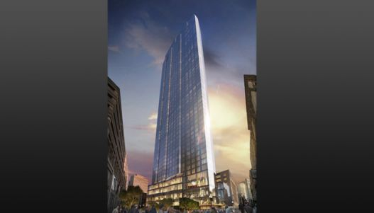 Millennium Tower Boston - 2 Bedroom w/ Outdoor Space Midtown Boston, $7,000
