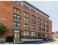 Photo: S. Boston 2 Bed/1 Bath Loft