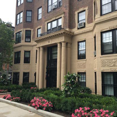 50 Commonwealth Ave #701, Boston, MA Photo #1