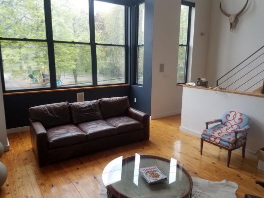 Jamaica Plain Loft Rental  Jamaica Plain , $3,500