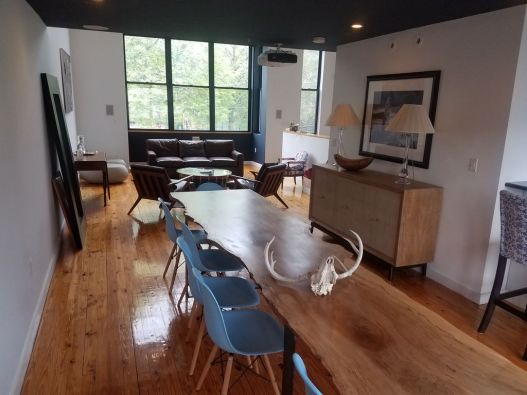 Jamaica Plain Loft Rental Photo #13