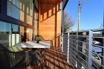 New Construction 1-of-A-Kind Duplex Loft on ++ Garage Parking Photo #6