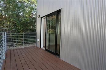 New Construction 1-of-A-Kind Duplex Loft on ++ Garage Parking Photo #18