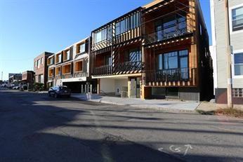 New Construction 1-of-A-Kind Duplex Loft on ++ Garage Parking Photo #24